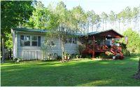 Home for sale: 6810 Blossom Hill Rd., Wewahitchka, FL 32465