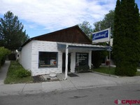 Home for sale: 140 S. Grand Mesa Dr., Cedaredge, CO 81413