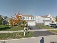 Home for sale: Chesterfield, Aurora, IL 60503