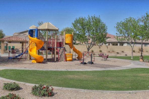 3852 E. Andre Avenue, Gilbert, AZ 85298 Photo 60