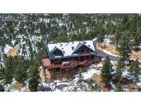 Home for sale: 5335 Lost Cabin Rd., Manitou Springs, CO 80829