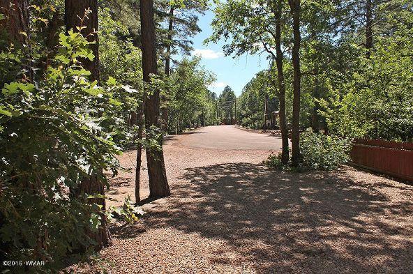 4537 Bucking Horse Trail, Pinetop, AZ 85935 Photo 27