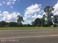 Home for sale: Tbd Hwy. 182, Opelousas, LA 70570
