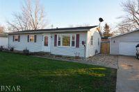 Home for sale: 508 W. Warren, Le Roy, IL 61752