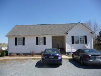 Home for sale: 6321 X-Way Rd., Gibson, NC 28343