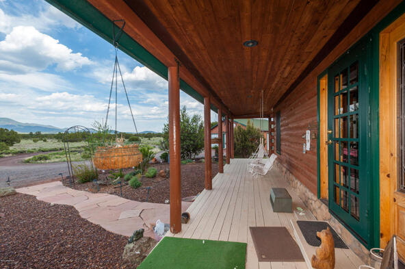 7508 N. Elk Run Trail, Williams, AZ 86046 Photo 13