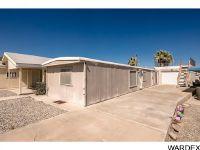 Home for sale: 31352 Harbor Cir., Parker, AZ 85344