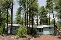 Home for sale: 4520 W. Rogers Dr., Show Low, AZ 85901