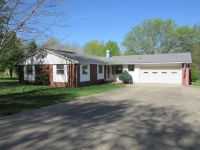 Home for sale: 1213 North Lake Vista Dr., Crawfordsville, IN 47933