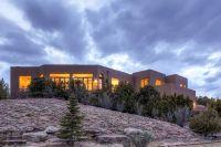 Home for sale: 758 Ridge Canyon, Santa Fe, NM 87506