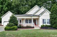 Home for sale: 7304 Shady Stroll Ln., Willow Springs, NC 27592