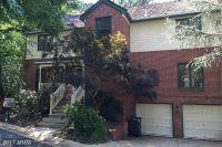 Home for sale: 3013 Oregon Knolls Dr. Northwest, Washington, DC 20015