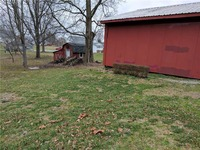 Home for sale: 308 South Pleasant St., Milroy, IN 46156