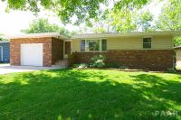Home for sale: 111 Glenridge Dr., East Peoria, IL 61611