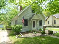 Home for sale: 523 S. Sheldon, Charlotte, MI 48813