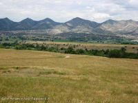 Home for sale: Tbd Mineota Dr., Silt, CO 81652