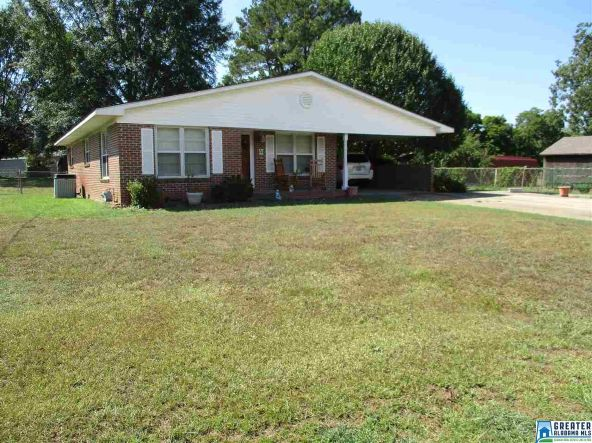 1718 Feaster St., Oxford, AL 36203 Photo 1