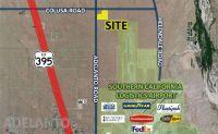 Home for sale: 0 Adelanto Rd., Adelanto, CA 92301