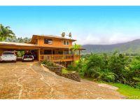 Home for sale: 47-170 Ahuimanu Rd., Kaneohe, HI 96744