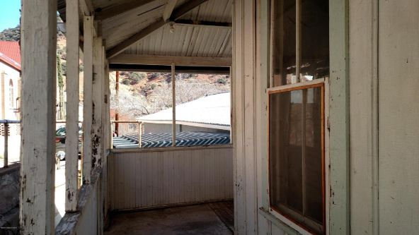 16 Clawson Avenue, Bisbee, AZ 85603 Photo 10