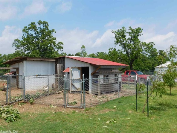 1745 French Town Rd., Camp, AR 72520 Photo 9