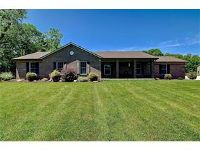 Home for sale: 4453 South County Rd. 450 E., Middletown, IN 47356