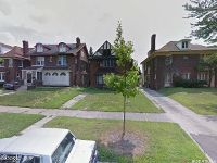 Home for sale: Edison, Detroit, MI 48202