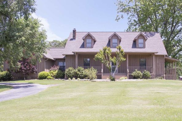 266 Vernon Key Ct., Pearcy, AR 71964 Photo 27