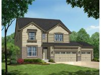 Home for sale: 5917 Hawkins Ridge Ct., Saint Louis, MO 63129