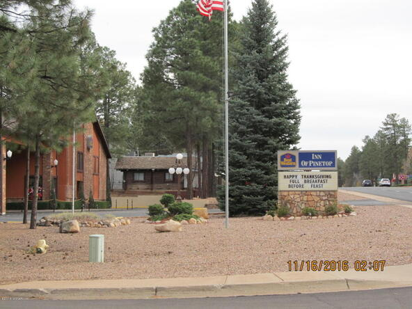 310 E. White Mountain Blvd., Pinetop, AZ 85935 Photo 4