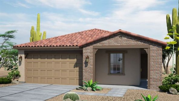 802 South 199th Lane, Buckeye, AZ 85326 Photo 3
