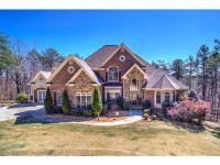 Home for sale: 37 White Tail Ct., Dahlonega, GA 30533