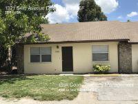 Home for sale: 1321 54th Avenue Dr. East, Bradenton, FL 34203