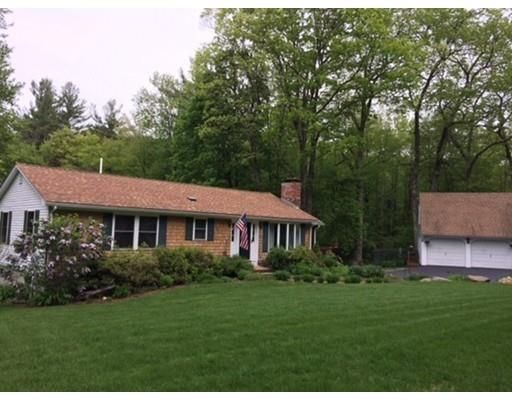 192 Ball Hill Rd., Princeton, MA 01541 Photo 21
