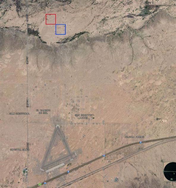 40 Acres N. Dateland, Dateland, AZ 85333 Photo 1