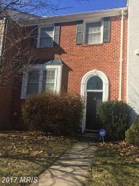 Home for sale: 14 Tullycross Ct., Lutherville-Timonium, MD 21093