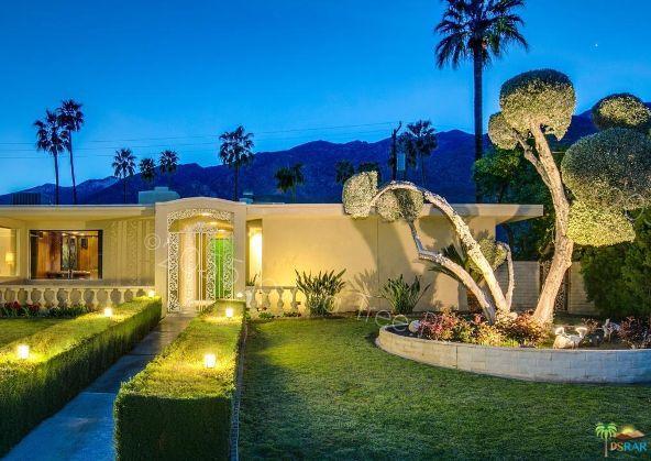 2055 S. Joshua Tree Pl., Palm Springs, CA 92264 Photo 5