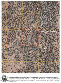 Home for sale: 40 Juniperwood Ranch, Ash Fork, AZ 86320
