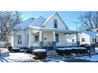 Home for sale: 209 Van Avenue, Shelbyville, IN 46176