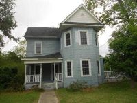 Home for sale: 505 Church, Alma, GA 31510
