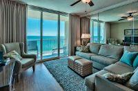 Home for sale: 17281 Front Beach Unit 1007 Rd., Panama City Beach, FL 32413