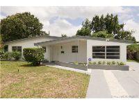 Home for sale: 6460 S.W. 26th Ct., Miramar, FL 33023