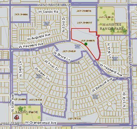 7959 N. 53rd Avenue, Glendale, AZ 85301 Photo 2