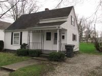 Home for sale: 903 W. Centennial St., Nappanee, IN 46550
