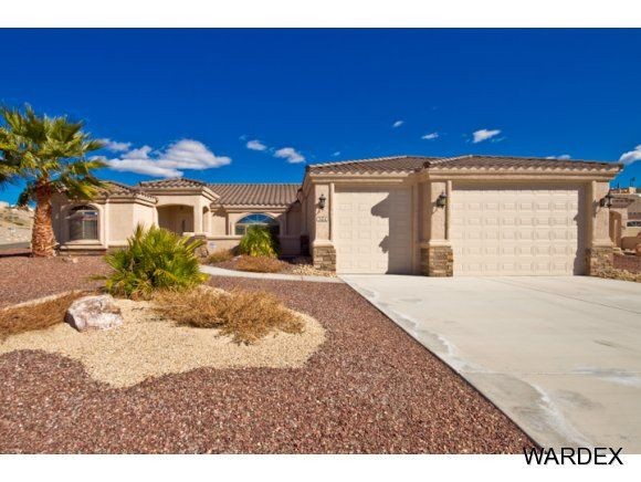 1919 On Your Level Lot, Lake Havasu City, AZ 86403 Photo 2