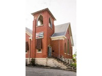 Home for sale: 116 S. Capitol Avenue, Corydon, IN 47112