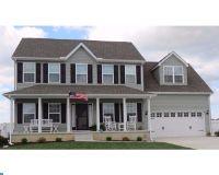Home for sale: 132 Spring Dale Ln., Felton, DE 19946