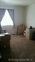 """Home for sale: 70 """"B"""" 28th St., Wheatland, WY 82201"""