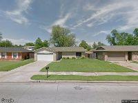 Home for sale: Vicksburg, Broken Arrow, OK 74011