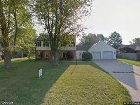 Home for sale: Tahoe, Muncie, IN 47303